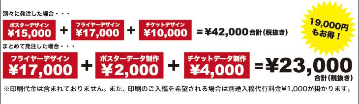 19000円もお得に!
