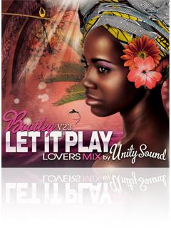 Unity Sound Bootleg V.23