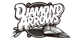 Diamond Arrows ロゴ