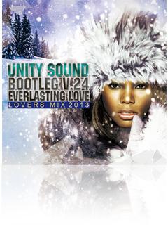 Unity Sound Bootleg V.24